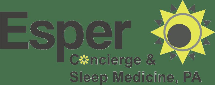 Esper Concierge and Sleep Medicine